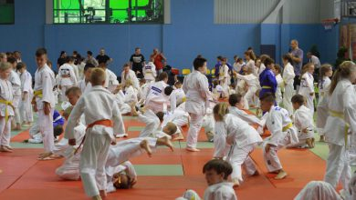 Photo of XX Memoriał JUDO