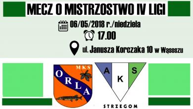 Photo of Z Wąsoszem w niedzielę