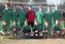Photo of Juniorzy młodsi AKS-u mistrzem ligi terenowej