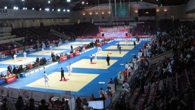 Photo of XIX Warsaw JUDO OPEN