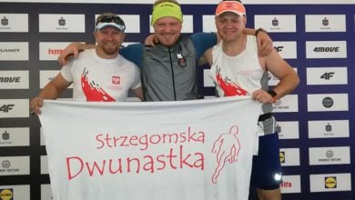 Photo of III Walimski Półmaraton Górski