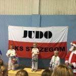 Mikołajkowy Turniej JUDO 2018 AKS Strzegom