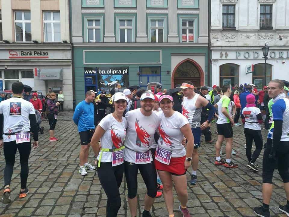 RST Półmaraton Świdnicki