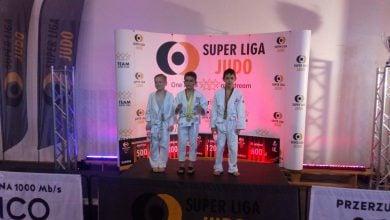 Photo of 5 miejsce w Super Lidze JUDO