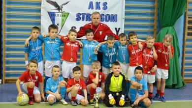 Photo of Sokoły wygrywają Strzegom Cup 2017