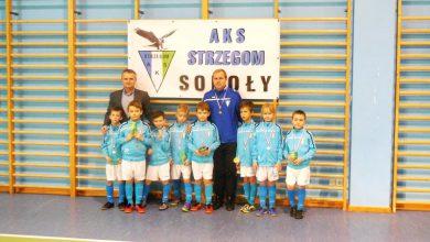 Photo of Turniej Strzegom Cup 2017