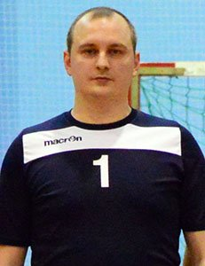 Bartłomiej Michaluk