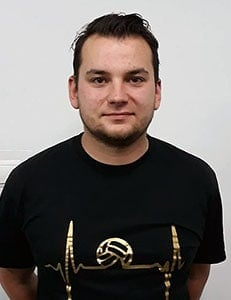 Damian Sadowski