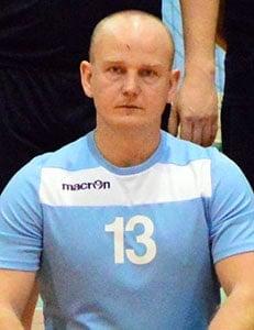 Krzysztof Ruciński