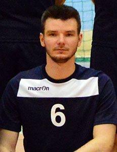 Mateusz Drączkowski