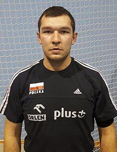 Przemysław Gmyrek