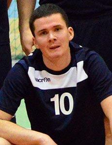 Radosław Dywan