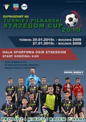 STRZEGOM CUP 2019