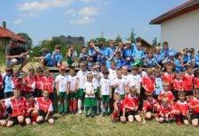Photo of Szkółka piłkarska – Strzegomskie Żaki