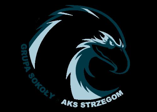 Grupa SOKOŁY - AKS Strzegom - Logo
