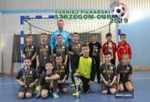 Photo of STRZEGOM CUP 2019