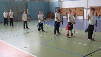 Photo of VII Turniej Łuczniczy AKS