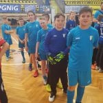Sekcja piłki nożnej AKS Strzegom - Grupa ŻACZKI