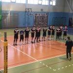 AKS Strzegom Volleyball vs KS GWardia Wrocław