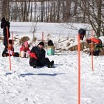 Obóz zimowy - Stronie Śląskie - sekcja JUDO - AKS Strzegom