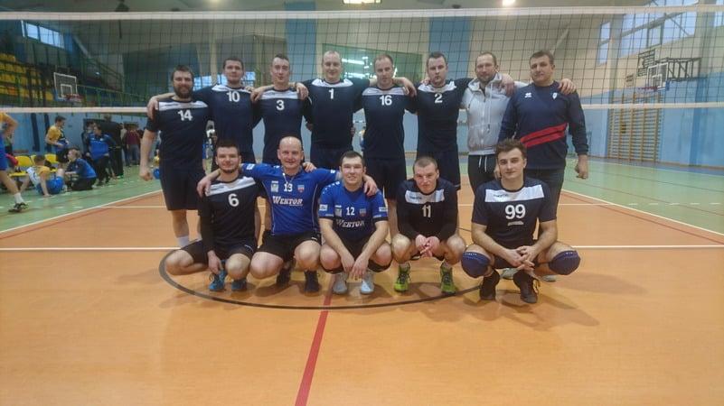 AKS Strzegom Volleyball vs SMS Olimp Oborniki Śląskie