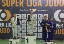Photo of Turniej SUPER LIGI JUDO 2019