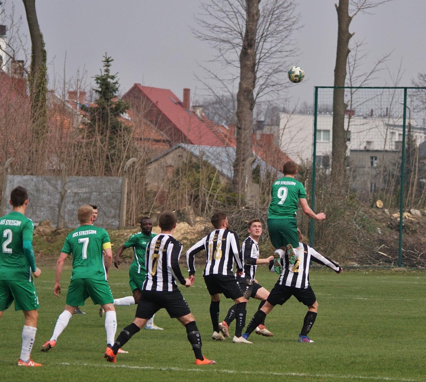 MKS 3KF-Włókniarz Mirsk vs AKS GRANIT Strzegom S.A.