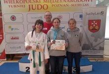 Puchar Polski Młodzików i Młodziczek w Judo - Suchy Las