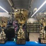 Otwarte Mistrzostwa Województwa Lubelskiego - JUDO - Nowa Sól 2019