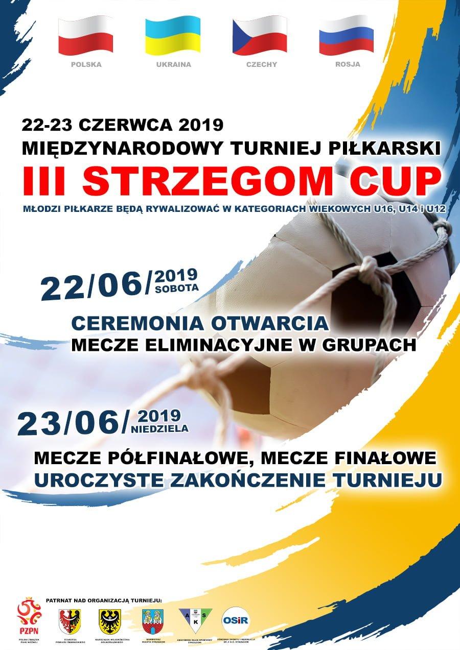 III Międzynarodowy Turniej Piłki Nożnej