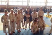 Photo of Judocy AKS-u w Czechach