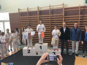 """""""V Festiwal Funny Judo"""" - RAWICZ 11 maja 2019"""