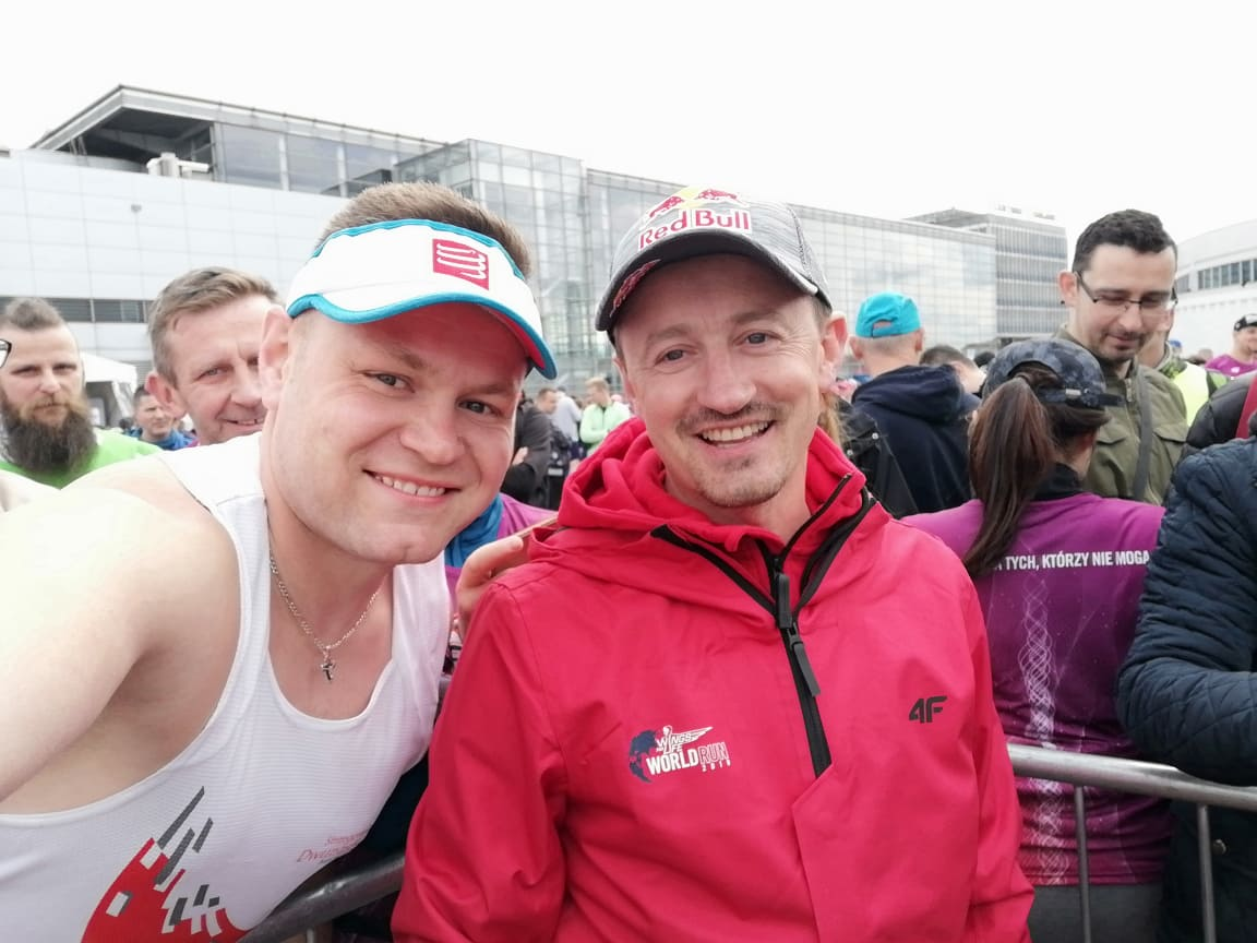 WINGS FOR LIFE WORLD RUN - S12
