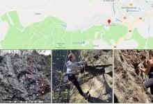 Photo of Zajęcia wspinaczkowe w terenie