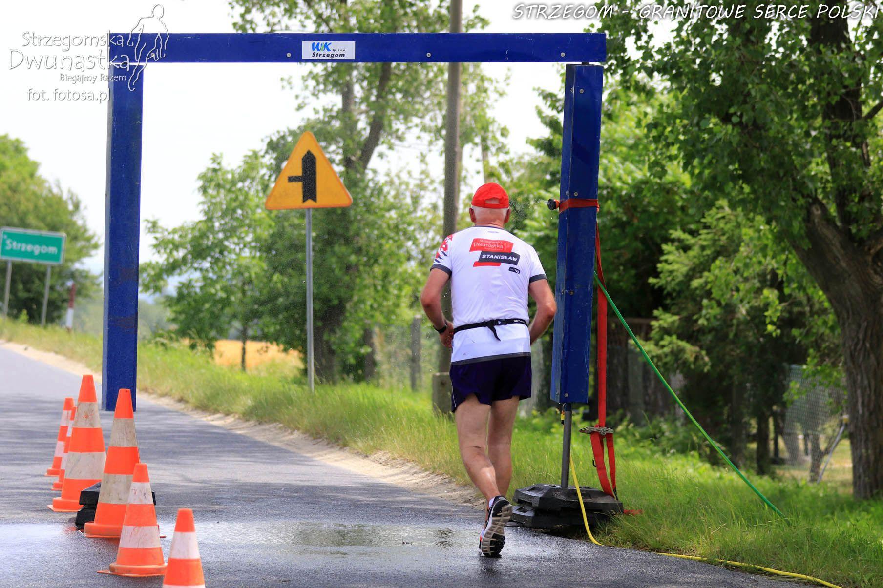 Strzegomska Dwunastka 15.06.2019 r.