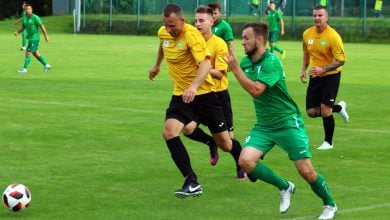 Photo of SPARING: MKS bez szans [ FOTO ]