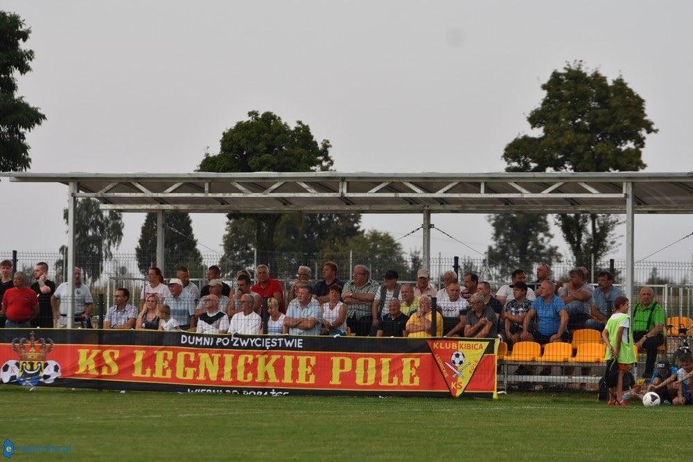 KS Legnicki Pole vs AKS GRANIT Strzegom S.A.