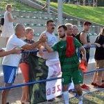 AKS GRANIT Strzegom SA vs Sparta Grębocice