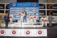 Photo of Sukces judoczek na Mistrzostwach Polski