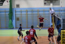 Photo of AKS Strzegom Volleyball wraca do gry !