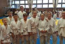 Photo of Judocy AKS-u zdobywali Broumov