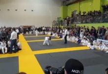 Photo of Finał Super Ligi Judo
