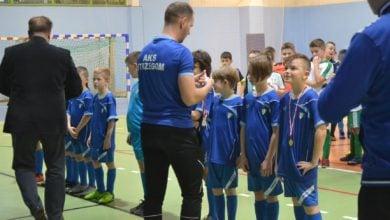 Photo of Halowy Turniej Piłki Nożnej
