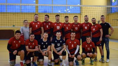 Photo of Siatkarze kończą sezon 2019/2020