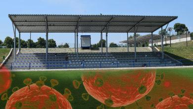 Photo of Odwołane mecze IV ligi i klas niższych