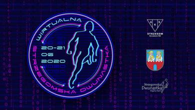 Photo of Wirtualna Strzegomska Dwunastka 2020