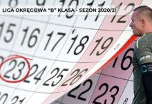 """Photo of Rozpoczęcie sezonu """"B"""" klasy"""