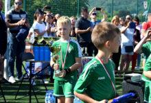 Photo of Turniej piłkarski żaka